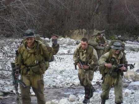 Военные дисциплины Специальная-подготовка