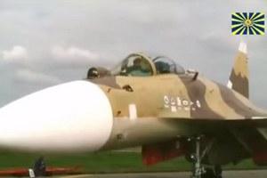Военная Авиация России Су-35, Су-37, Су-47.