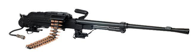 пулемет ПКТМ