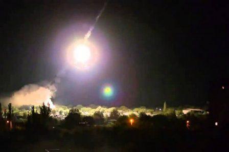 ночная-осветительная-ракета