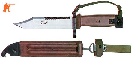 штык-нож-калашникова