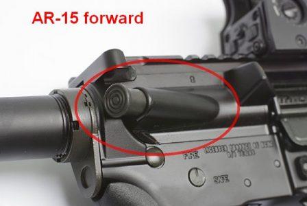 forward bolt